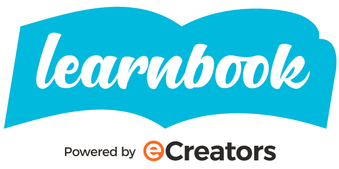 Learnbook by ecreators